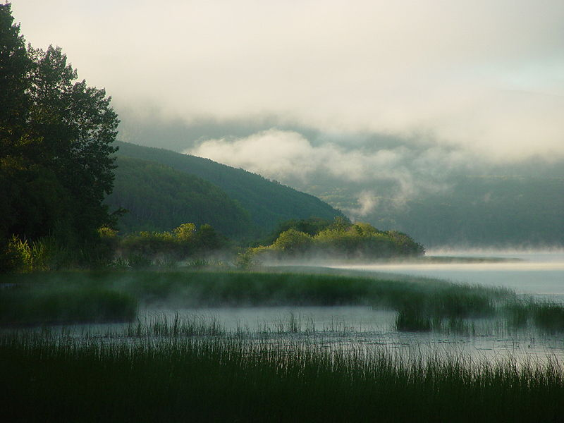 Burns Lake