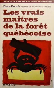 Page couverture de l'édition de 2002 du livre de P. Dubois