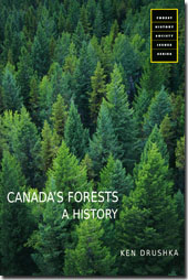 CanadasForests_cover