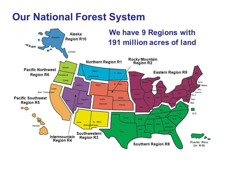 montana state land map with Forest Service Regions Map on Browns Parknwr moreover Ranches also Washington  state together with Huge Swath North Idaho North I 90 Close Sunday Because Wildfires in addition Rocky Mountains  United States of America.